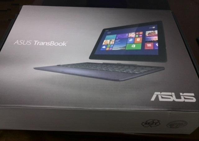 ASUS TransBook T100TAM T100TAM-DK564S