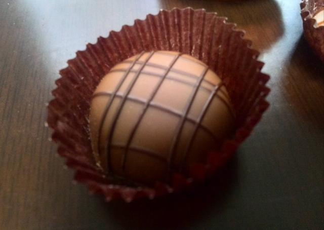 GRACE DEW チョコレート