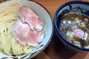 煮干中華そば鈴蘭 中野店