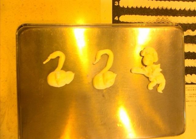 イルプル― ウェディングケーキ