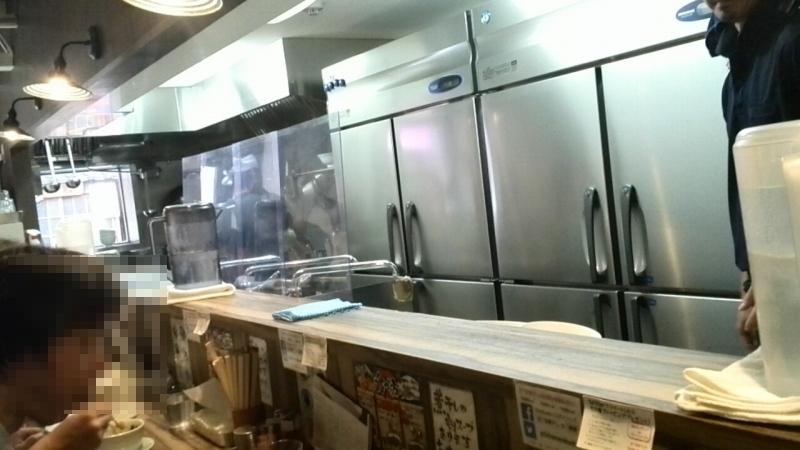 五丁目煮干し