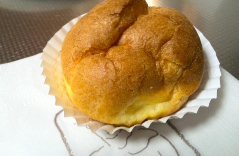 西洋菓子しろたえ 赤坂 シュークリーム