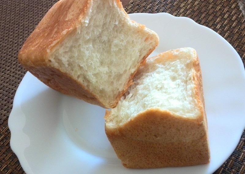 365日 食パン