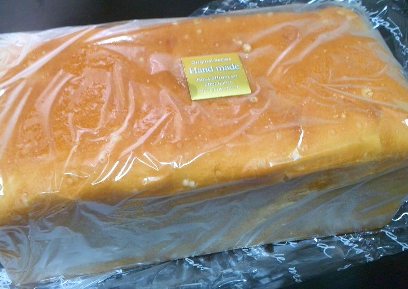 ソワメーム 米粉食パン